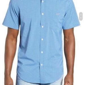 Mens Vineyard Vines Classic Fit Tucker Shirt